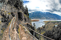Beacon Rock Trail